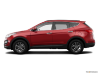 2016 Hyundai Santa Fe Sport 2.4 L FWD | Photo 1 | Serrano Red