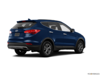 2016 Hyundai Santa Fe Sport 2.4 L FWD | Photo 2 | Marlin Blue