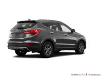 2016 Hyundai Santa Fe Sport 2.4 L FWD | Photo 2 | Platinum Graphite
