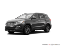 2016 Hyundai Santa Fe Sport 2.4 L FWD | Photo 3 | Platinum Graphite