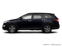 2016 Hyundai Santa Fe XL PREMIUM | Photo 1 | Becketts Black