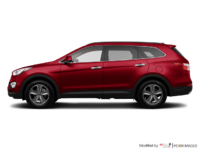 2016 Hyundai Santa Fe XL PREMIUM | Photo 1 | Regal Red Pearl
