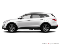 2016 Hyundai Santa Fe XL PREMIUM | Photo 1 | Monaco White