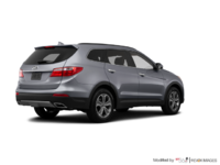 2016 Hyundai Santa Fe XL PREMIUM | Photo 2 | Iron Frost