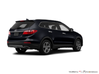 2016 Hyundai Santa Fe XL PREMIUM | Photo 2 | Becketts Black