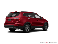 2016 Hyundai Santa Fe XL PREMIUM | Photo 2 | Regal Red Pearl