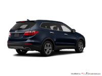 2016 Hyundai Santa Fe XL PREMIUM | Photo 2 | Night Sky Pearl