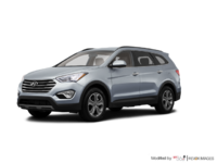2016 Hyundai Santa Fe XL PREMIUM | Photo 3 | Circuit Silver