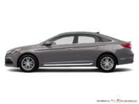 2016 Hyundai Sonata SPORT ULTIMATE | Photo 1 | Platinum Silver