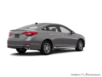 2016 Hyundai Sonata SPORT ULTIMATE | Photo 2 | Platinum Silver