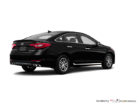 2016 Hyundai Sonata SPORT ULTIMATE | Photo 2 | Black Pearl