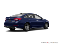 2016 Hyundai Sonata SPORT ULTIMATE | Photo 2 | Coast Blue