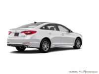 2016 Hyundai Sonata SPORT ULTIMATE | Photo 2 | Ice White