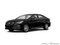 2016 Hyundai Sonata SPORT ULTIMATE | Photo 3 | Black Pearl