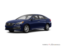 2016 Hyundai Sonata SPORT ULTIMATE | Photo 3 | Coast Blue