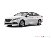 2016 Hyundai Sonata SPORT ULTIMATE | Photo 3 | Ice White