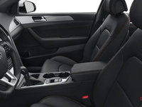 2016 Hyundai Sonata SPORT ULTIMATE | Photo 1 | Black Leather w/Black piping