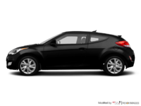 2016 Hyundai Veloster BASE | Photo 1 | Ultra Black