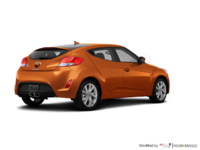 2016 Hyundai Veloster BASE | Photo 2 | Vitamin C