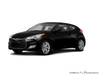 2016 Hyundai Veloster BASE | Photo 3 | Ultra Black