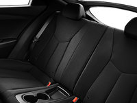 2016 Hyundai Veloster BASE | Photo 2 | Black Cloth