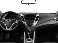 2016 Hyundai Veloster BASE | Photo 3 | Black Cloth