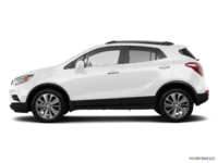 2017 Buick Encore BASE | Photo 1 | Summit White