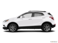 2017 Buick Encore ESSENCE | Photo 1 | White Frost