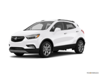 2017 Buick Encore ESSENCE | Photo 3 | White Frost
