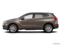 2017 Buick Envision Premium II | Photo 1 | Bronze Alloy Metallic