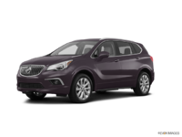 2017 Buick Envision Premium II | Photo 3 | Midnight Amethyst Metallic