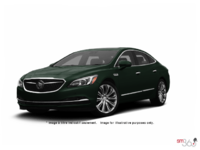2017 Buick LaCrosse BASE | Photo 3 | Dark Forest Green Metallic