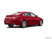 2017 Buick Regal Sportback GS | Photo 2 | Crimson Red