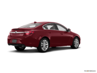 2017 Buick Regal PREMIUM I | Photo 2 | Crimson Red
