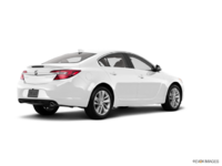 2017 Buick Regal PREMIUM I | Photo 2 | Crystal White