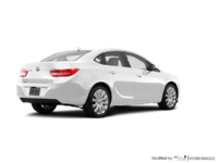 2017 Buick Verano BASE | Photo 2 | Summit White