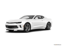 2017 Chevrolet Camaro coupe 2LT | Photo 3 | Summit White