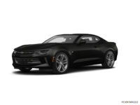 2017 Chevrolet Camaro coupe 2LT | Photo 3 | Mosaic Black Metallic