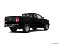 2017 Chevrolet Colorado BASE | Photo 2 | Black