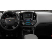 2017 Chevrolet Colorado BASE | Photo 3 | Dark Ash/Jet Black Vinyl