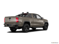 2017 Chevrolet Colorado Z71 | Photo 2 | Brownstone Metallic