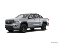2017 Chevrolet Colorado Z71 | Photo 3 | Silver Ice Metallic
