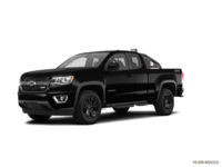 2017 Chevrolet Colorado Z71 | Photo 3 | Black