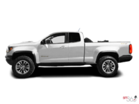 2017 Chevrolet Colorado ZR2 | Photo 1 | Summit White