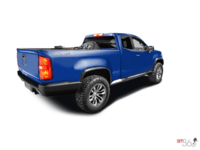 2017 Chevrolet Colorado ZR2 | Photo 2 | Laser Blue Metallic