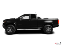 2017 Chevrolet Colorado ZR2 | Photo 1 | Black