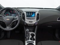 2017 Chevrolet Cruze LS | Photo 3 | Jet Black Cloth