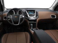 2017 Chevrolet Equinox PREMIER | Photo 3 | Saddle Up/Jet Black Perforated Leather
