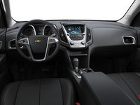 2017 Chevrolet Equinox PREMIER | Photo 3 | Jet Black Perforated Leather