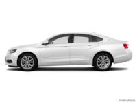 2017 Chevrolet Impala 1LT | Photo 1 | Summit White